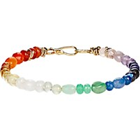 Dean Harris Men's Tribe Bracelet No Color