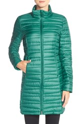 Women's Patagonia 'Fiona' Water Repellent Parka
