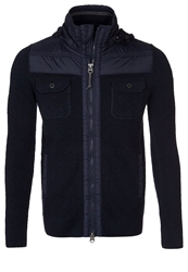 Marc O'polo Cardigan Deep Ocean Blue