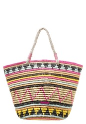 Esprit Tote Bag Multicolor Multicoloured