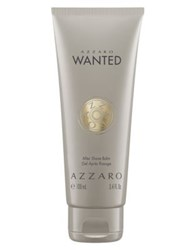 Azzaro Wanted After Shave Balm No Color