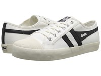 Gola Coaster Off White Black Men's Shoes Multi