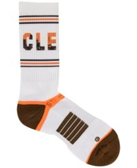 Strideline Cleveland City Socks
