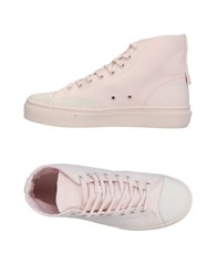 Clear Weather Sneakers Light Pink