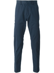 Uniforms For The Dedicated 'Badlands' Trousers Blue