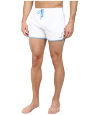 2Xist Jogger White Men's Swimwear