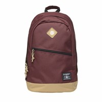 Element Back Pack Red