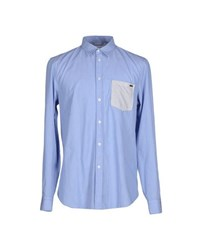 Iceberg Shirts Shirts Men