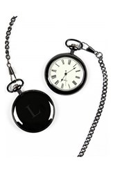 Cathy's Concepts Personalized Pocket Watch L