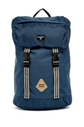 Billabong Track Backpack Black