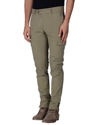 Michael Bastian Trousers Casual Trousers Men Military Green