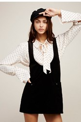 Free People Womens Devoted To You Jumper