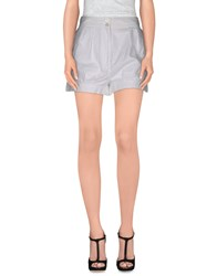 See By Chloe Shorts White