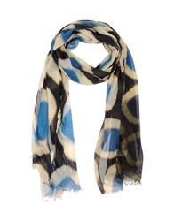 Brian Dales Accessories Oblong Scarves Men Beige