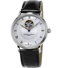 Frederique Constant Fc 312Mc4s36 Classic Heart Beat Watch