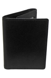 Boconi 'Grant' Rfid Blocker Leather Trifold Wallet