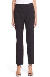 Women's Trina Turk 'Antonio' Metallic Tuxedo Stripe Pants