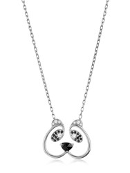 Ruifier Animaux Sweetie White Gold Necklace