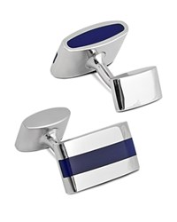 Thomas Pink Hercules Cufflinks Blue