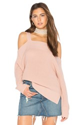 Sanctuary Amelie Sweater Pink