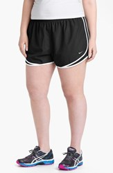 Nike Plus Size Women's 'Tempo' Track Shorts