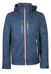 Killtec Felton Soft Shell Jacket Blue