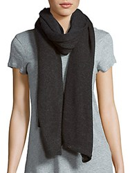 Fraas Wool And Cashmere Scarf Beige