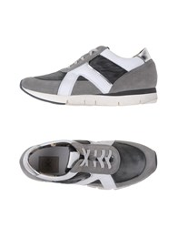 O.X.S. Footwear Low Tops And Trainers Women Grey