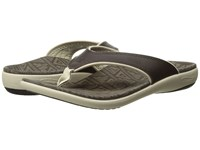 Spenco Yumi Tribal Elite Coffee Bean Women's Sandals Brown
