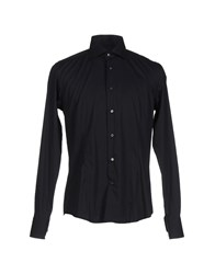 Valentino Roma Shirts Shirts Men Black