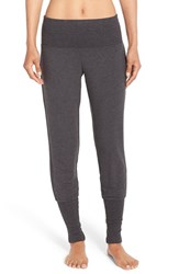Alo Yoga Women's Alo 'Revive 2' Sweatpants Charcoal Heather