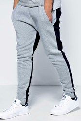 Boohoo And Joggers Grey