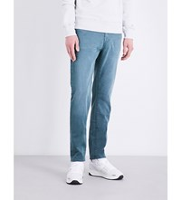J Brand Tyler Slim Fit Straight Jeans Thrashed Space