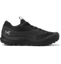 Arc'teryx Norvan Ld Gore Tex And Mesh Running Sneakers Black
