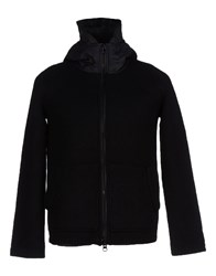 Kaos Coats And Jackets Jackets Men Black