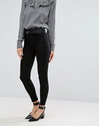 New Look Super Skinny Jeans Black