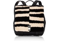 Proenza Schouler Ps Courier Small Backpack Multi