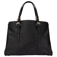 John Lewis Becky Shoulder Bag Black