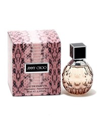 Jimmy Choo For Ladies Eau De Parfum Spray 1.3 Oz. 40 Ml