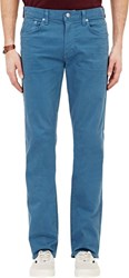 Citizens Of Humanity Core Newton Chinos Blue