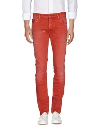 Reign Jeans Red