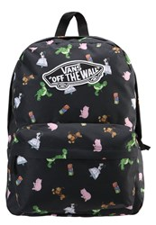 Vans Rucksack Toys Multicoloured