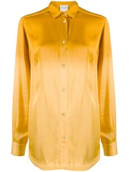 Forte Forte Collared Relaxed Shirt 60