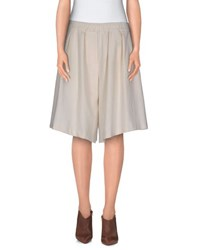 Tela Skirts Knee Length Skirts Women
