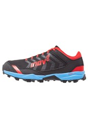 Inov 8 Inov8 Xclaw 275 Trail Running Shoes Black Blue Red