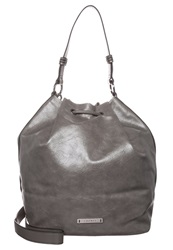 Esprit Handbag Mud Grey
