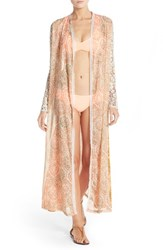 Women's Maaji 'Endless Journey' Duster Cover Up