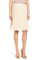 Leith Women's Pretty Pleated Skirt