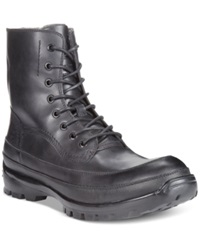 Unlisted Imagi Nation Cold Weather Boots Men's Shoes Black