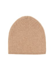 Denis Colomb Ribbed Knit Cashmere Hat